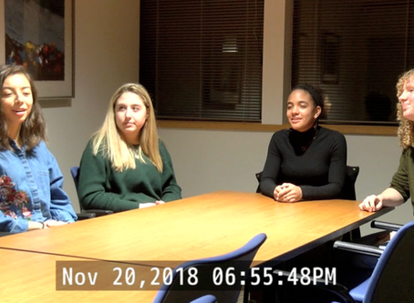 """VIDEO: """"A Chat with the LHS Equity Council"""" to Air on Open Signal PDX"""