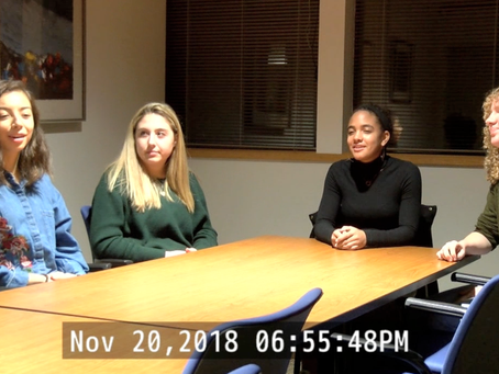 "VIDEO: ""A Chat with the LHS Equity Council"" to Air on Open Signal PDX"