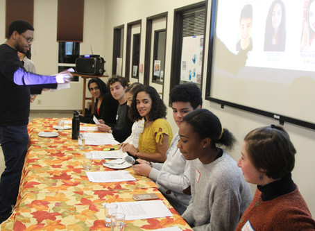 VIDEO: More Clips from the Feb. 18 RTR Student Panel