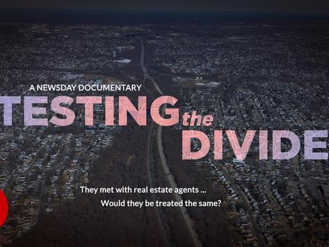 Long Island Divided--Racial Bias in NY Real Estate