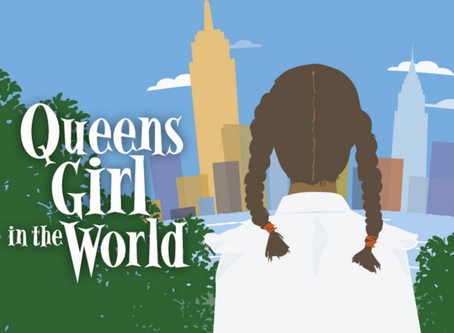 """Check out """"Queens Girl in the World"""" at the Clackamas Repertory Theatre"""