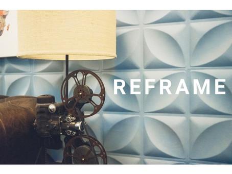Introducing Reframe: Exploring Pop Culture Through an Intersectional Lens