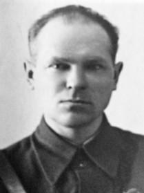 МАЛЮТИН Николай Николаевич