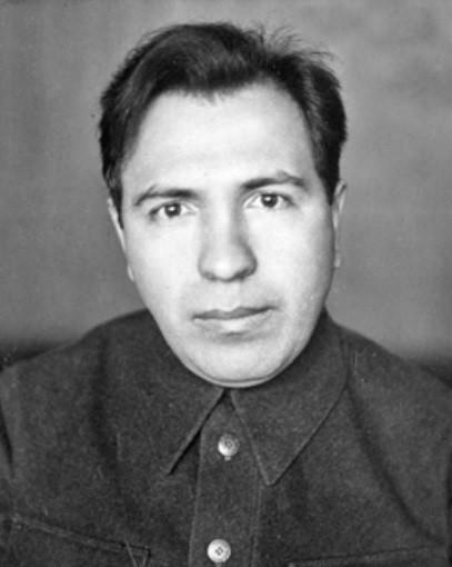 ФОМИЧЕВ Григорий Иванович