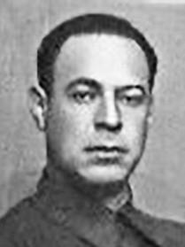 ПОЛЛАК Сергей Владимирович