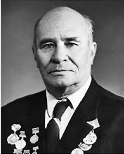 ЯКОВЛЕВ Анатолий Федорович