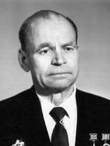 Евтушенко Никифор Тимофеевич