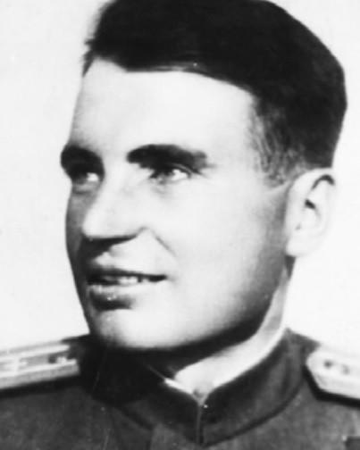 Маснев Алексей Никанорович