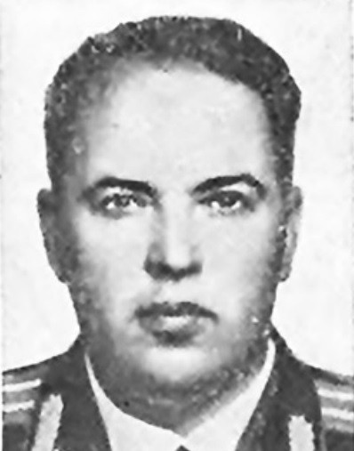 Мальцев Иван Александрович