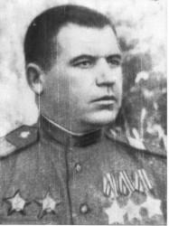 Ершов Ефим Федорович