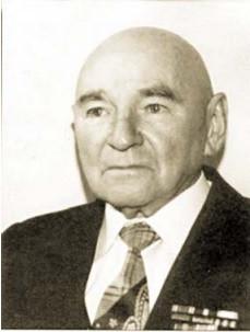 ФЕДОТОВ Павел Николаевич