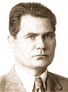 Князев Владимир Федорович (ГЭС-1 и ТЭЦ-1