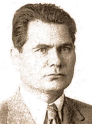 КНЯЗЕВ Владимир Федорович