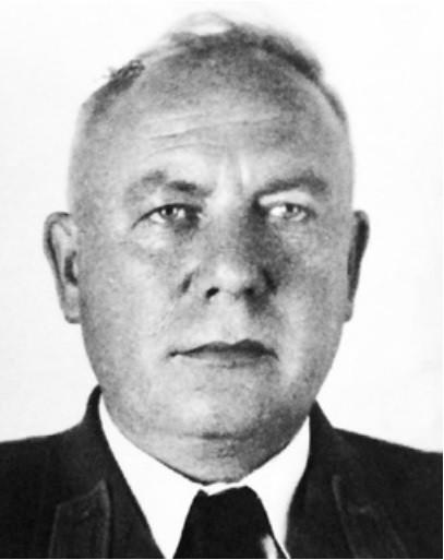 АНДРИАНОВ Николай Михайлович