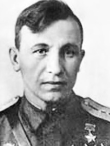 Жидов Георгий Никанорович