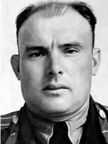 Харитонов Николай Васильевич
