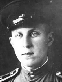 Рунов Борис Александрович