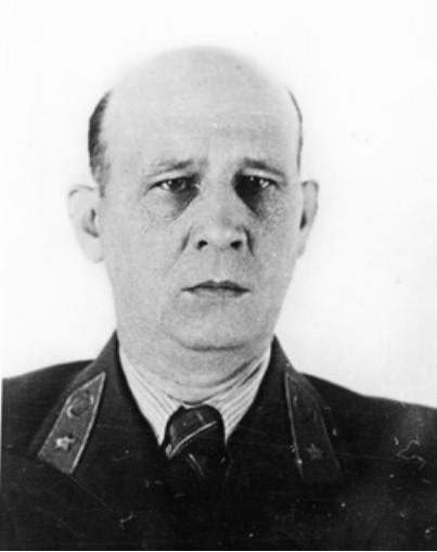 ТАРАКНОВ Аркадий Иванович