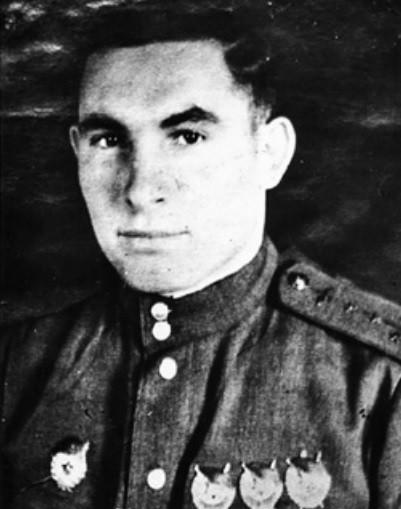 Карасев Борис Иванович