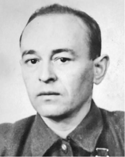 Жеребцов Иван Кузьмич