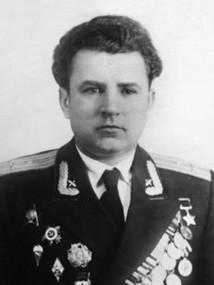 Ищенко Василий Каленикович