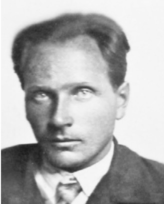КОСТИН Леонид Иванович