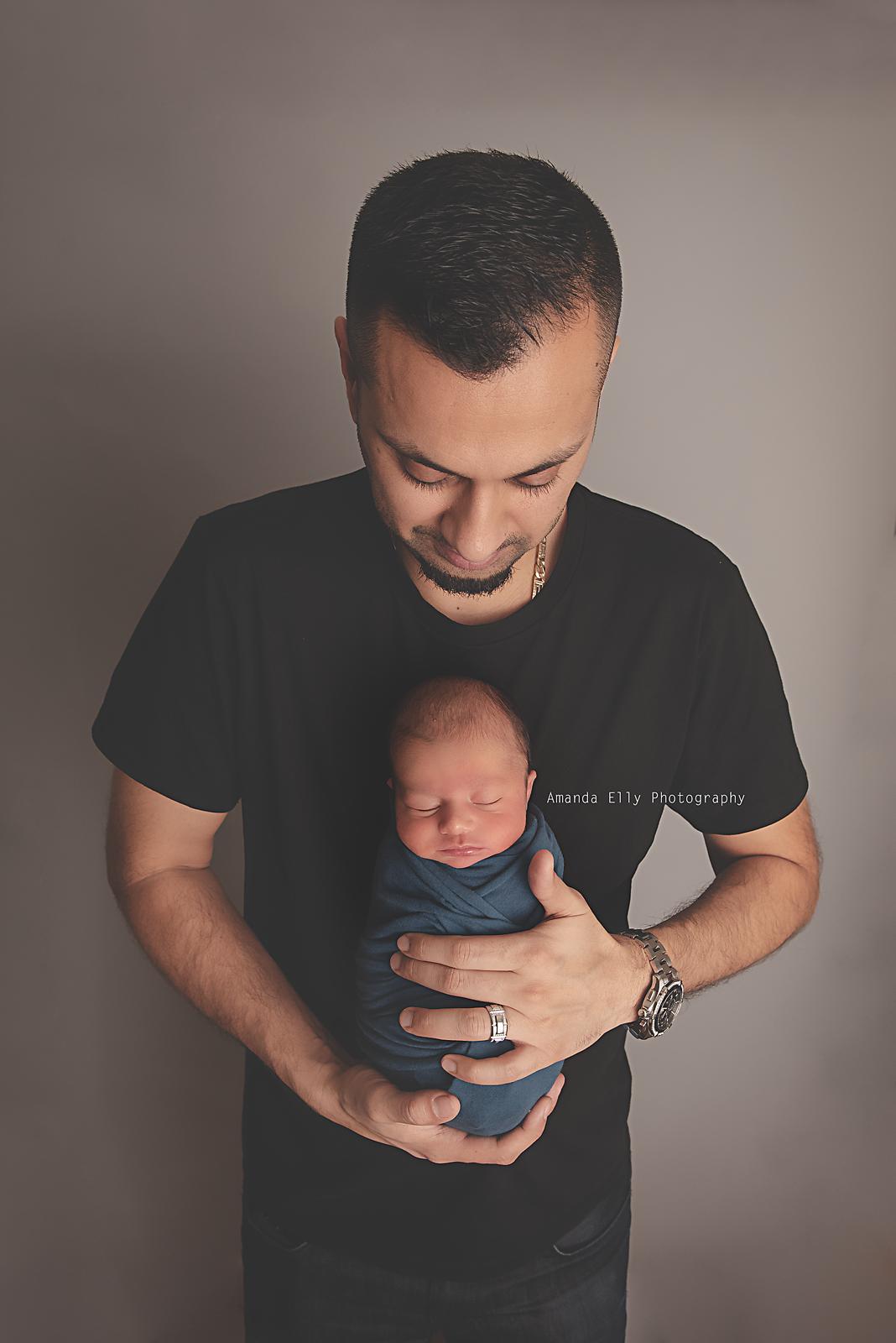 amandaellyphotography- newborn
