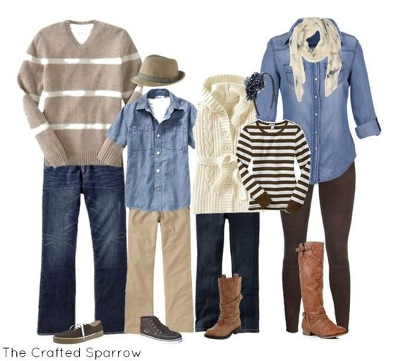 "Pinterest Spring & Summer clothing board. ""What to wear"""