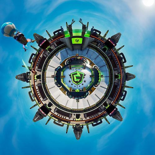 Planet FNCS