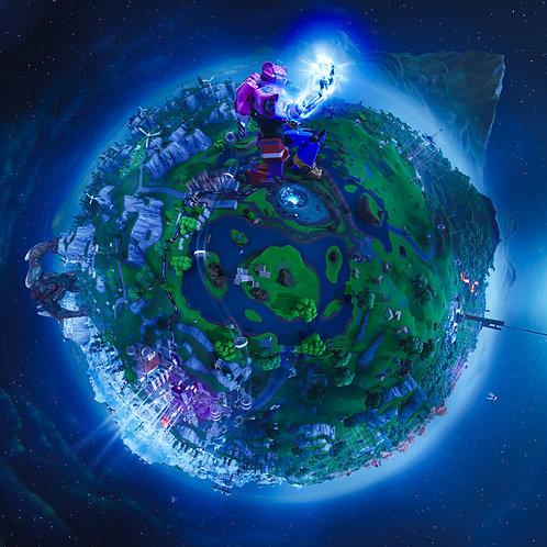 Planet Mecha