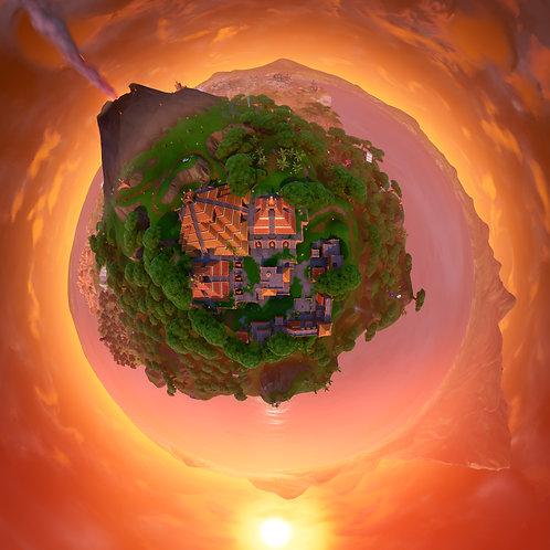 Planet Sunny