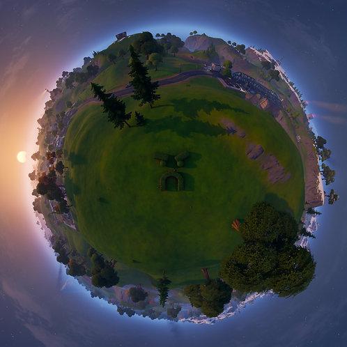 Planet Pouty