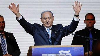 Netanyahu's Victory Interpreted
