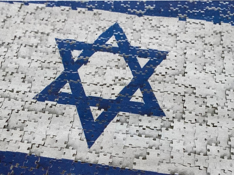The Crisis of Zionism