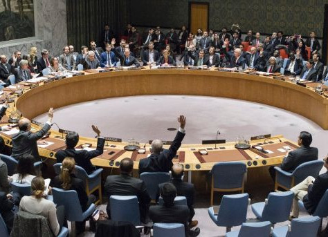 Security Council resolution on Israel will make standoff worse