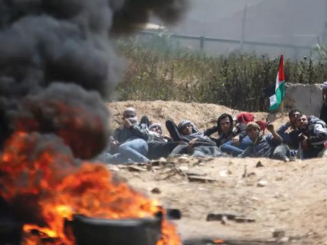 West Playing its Part in Hamas Propaganda War