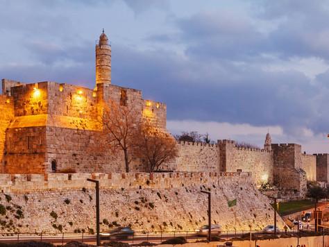 Australia's recognition of Jerusalem hardly warrants the hysteria