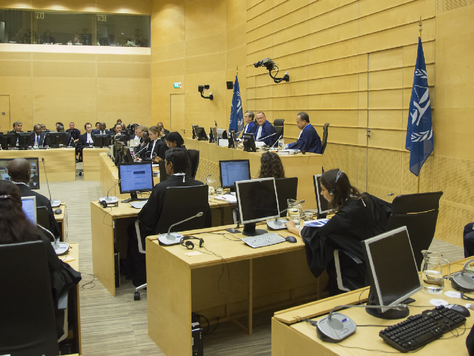 ICC's Israel stance betrays court's mandate, endangers western nations
