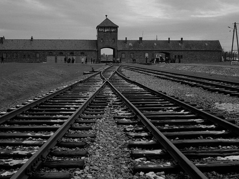 Lest we forget? 75 years after Auschwitz, too many do