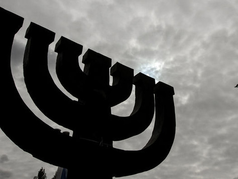 Babi Yar: We Must Never Look Away, We Must Never Forget