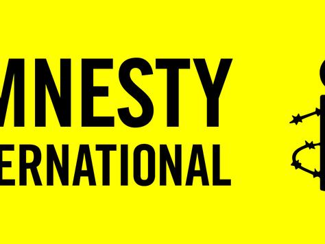 Amnesty International has lost its moral way on Israel
