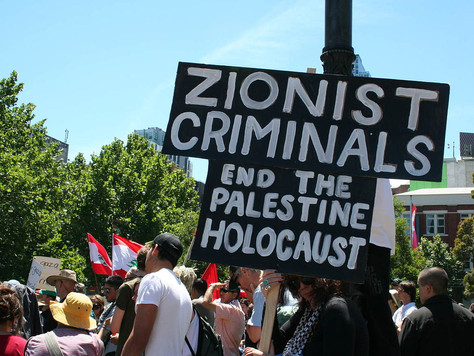 How Blindness to Antisemitism Threatens Parties and Movements