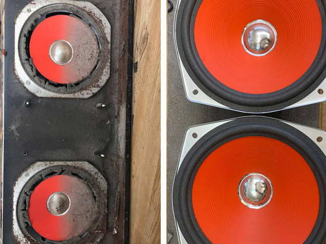NSM Speakers