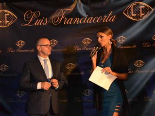Business Solidale: Luis Franciacorta accanto alle Vittime di violenza assistita con Pangea Onlus