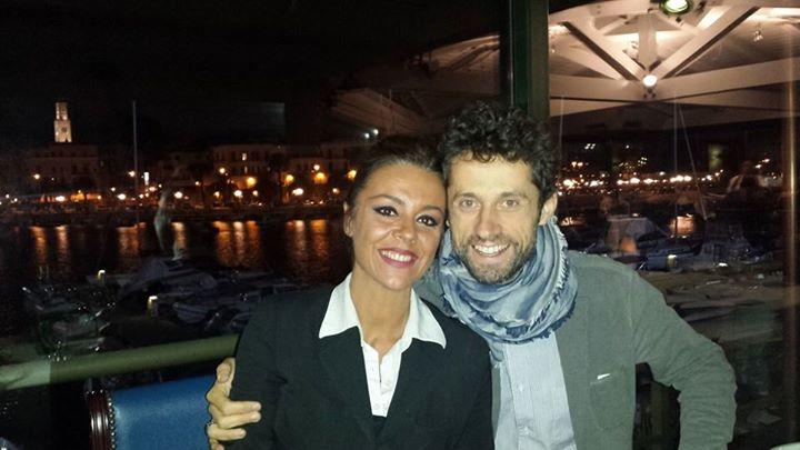 Benedettelli e Fabio Salvatore