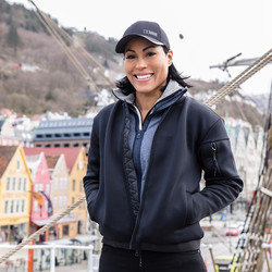 Cecilia Brækhus