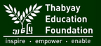 Thabyay Education Foundation