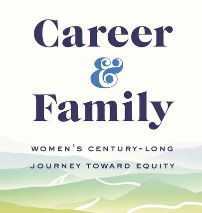 """Career & Family"": Professor Claudia Goldin"