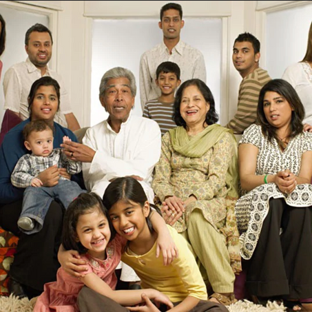 Why Do Most Indian Men Live With Their Parents?