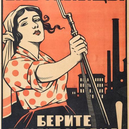 Did Communism Smash the Patriarchy?